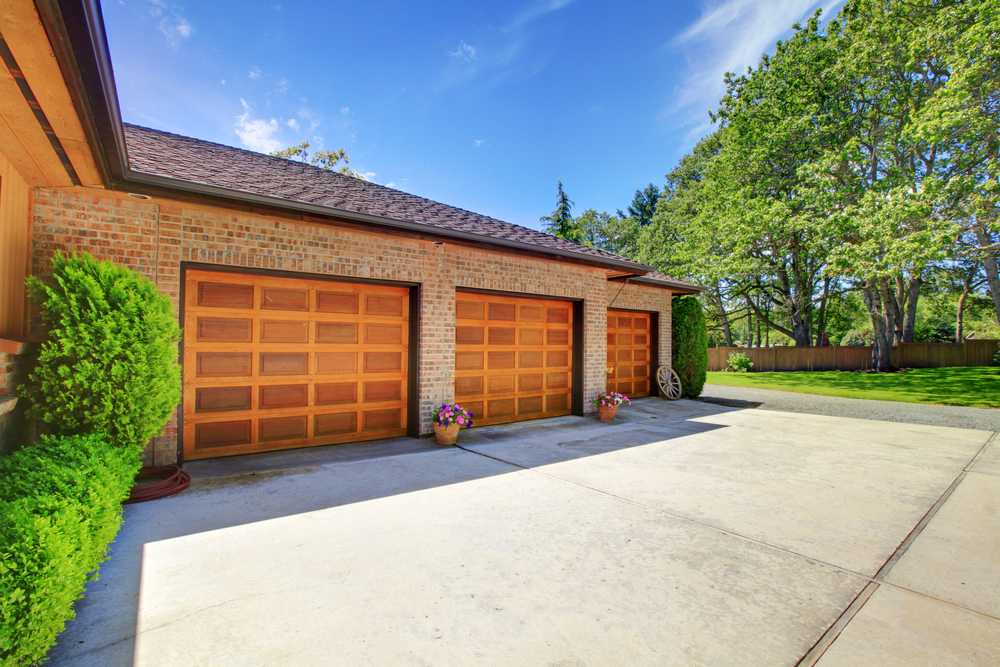 Overhear Door and Overhead Garage Door in Edmond, OKC, Oklahoma City