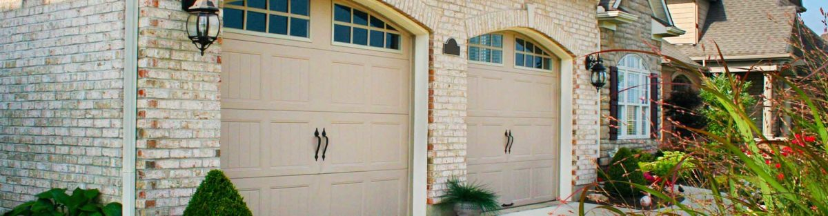 Garage Doors in Edmond, OKC, Oklahoma City