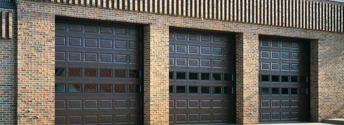 Overhead Door in Oklahoma City, Mustang OK, OKC