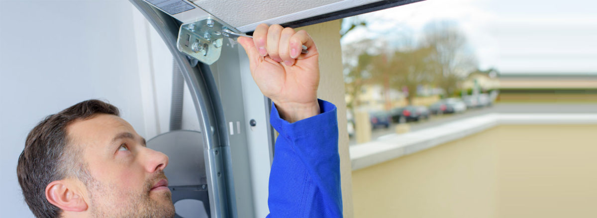 Garage Door Repair in Oklahoma City, OKC, Edmond