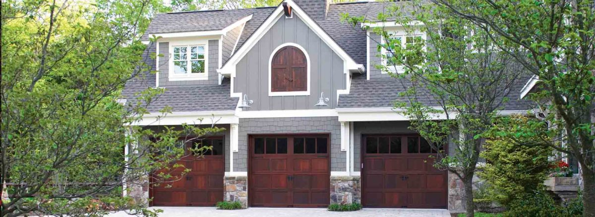 Garage Door Repair in OKC, Edmond, Oklahoma City