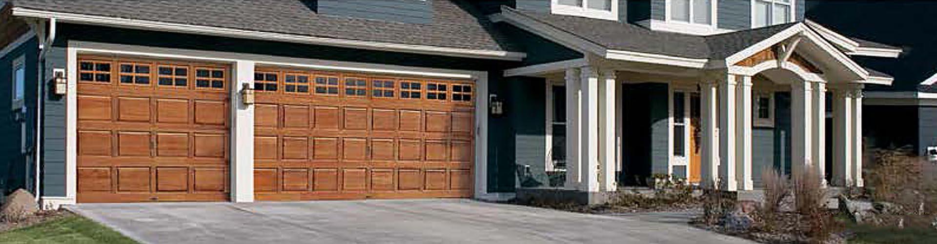 Garage Doors, Overhead Garage Door, Edmond, OKC, Oklahoma City
