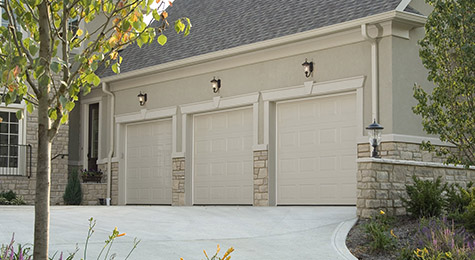 Overhead Garage Door in Oklahoma City, OKC, Mustang OK, Edmond OK